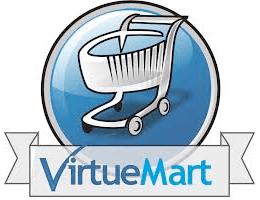 Logo Virtuemart ecommerce