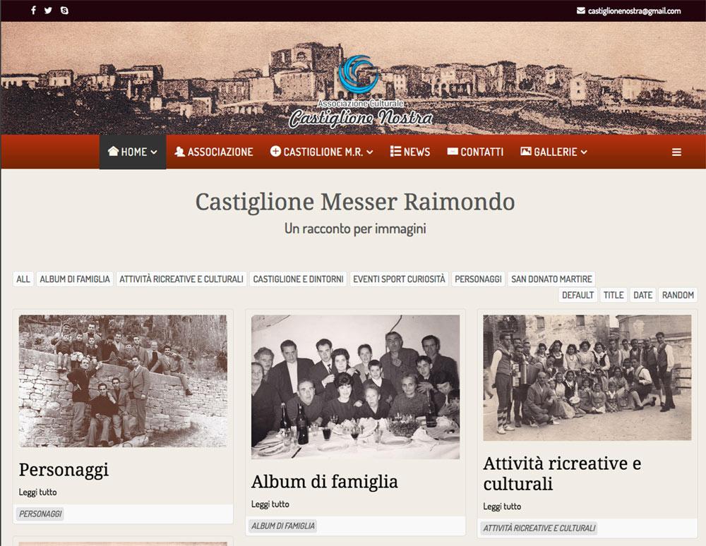Castiglione Nostra